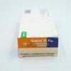 Камерин XL 4 мг, №30 - таблетки. Фото 1 2016