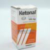 Кетонал Форте 100 мг, №30 - таблетки. Фото 1