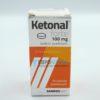 Кетонал Форте 100 мг, №30 - таблетки. Фото 1 2019