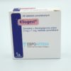 Клиогест 2 мг + 1 мг, №28 - таблетки. Фото 1 2033