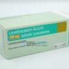 Леветирацетам Аккорд 250 мг, 100 таб. Фото 1 1684