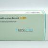 Леветирацетам Аккорд 250 мг, 100 таб. Фото 1 1685