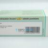 Леветирацетам Аккорд 250 мг, 100 таб. Фото 1 1686
