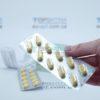 Леветирацетам Аккорд 500 мг, 100 таб. Фото 1 2781