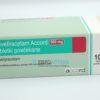 Леветирацетам Аккорд 500 мг, 100 таб. Фото 1 1688