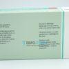Леветирацетам Аккорд 500 мг, 100 таб. Фото 1 1689