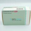 Леветирацетам Аккорд 500 мг, 100 таб. Фото 1 1691