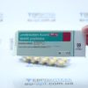 Леветирацетам Аккорд 500 мг, №50 - таблетки. Фото 1 2786