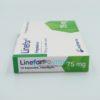 Прегабалин Линефор 75 мг, №14 - капсулы. Фото 1 2047