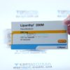 Липантил 200М, 200 мг, №30 - капсулы. Фото 1 2808