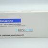 Маларон 250 мг + 100 мг, №12 - таблетки. Фото 1 2068