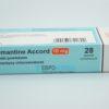 Мемантин Аккорд 10 мг, 28 таб. Фото 1 1702