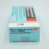 Мемантин Аккорд 10 мг, 28 таб. Фото 1 1705