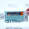 Мемантин Аккорд 10 мг, 28 таб. Фото 1 2819