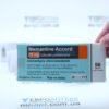 Мемантин Аккорд 10 мг, №56 - таблетки. Фото 1 2823