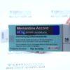 Мемантин Аккорд 20 мг, №56 - таблетки. Фото 1 2827