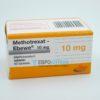 Метотрексат 10 мг, 50 таб. Фото 1
