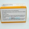 Метотрексат 10 мг, 50 таб. Фото 1 1721