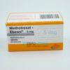 Метотрексат 5 мг, 50 таб. Фото 1 1712