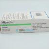 Микардис 40 мг, 28 таб. Фото 1 1726