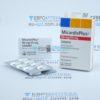 Микардис Плюс 80 мг + 25 мг, 28 таб. Фото 1 2861