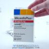Микардис Плюс 80 мг + 25 мг, 28 таб. Фото 1 2864