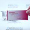 Мирзатен 30 мг, 30 таблеток. Фото 1 2868