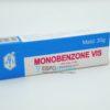 Монобензон 200 мг/г, туба 30 г - мазь. Фото 1