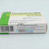 Фенитоин 100 мг, №60 - таблетки. Фото 1 2098