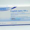 Прегабалин Апотекс 150 мг, №56 - капсулы. Фото 1 2125