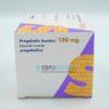 Прегабалин Сандоз 150 мг, №56 - капсулы. Фото 1 2132