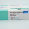 Прегабалин Зентива 75 мг, №56 - капсулы. Фото 1 2140