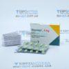 Рисполепт, 4 мг, 20 таблеток. Фото 1 2925
