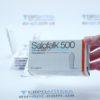 Салофальк 500 мг, 30 свечей. Фото 1 2954