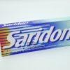 Саридон 250 мг + 150 мг + 50 мг, №10 - таблетки. Фото 1