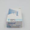 Сирдалуд 4 мг, №30 - таблетки 3098