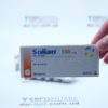 Солиан 100 мг, 30 таб. Фото 1 2958