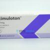 Стимулотон 50 мг, №30 - таблетки. Фото 1 2180