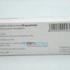 Стимулотон 50 мг, №30 - таблетки. Фото 1 2182