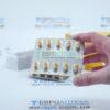 Тегретол 200 мг, таблетки. Фото 1 2979