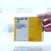 Тегретол 200 мг, таблетки. Фото 1 2981