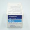 Топамакс 50 мг, 28 таб. Фото 1 1807