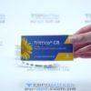 Триттико CR 75 мг, №30 - таблетки. Фото 1 3002
