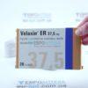 Велаксин ER - 37.5 мг, №28 - капсулы 2696
