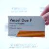 Вессел Дуе Ф 250 мг, №50 - таблетки 2705